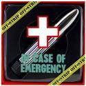 Emergency Mini Vibrator