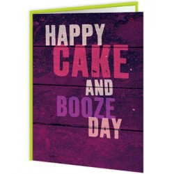 Word Up! - Happy Cake and...