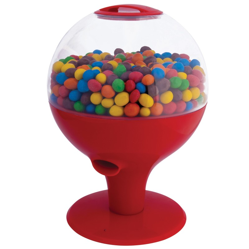 Large Fairground Treat Dispenser