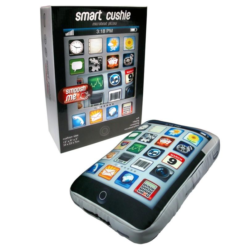 Smart Phone Cushtie