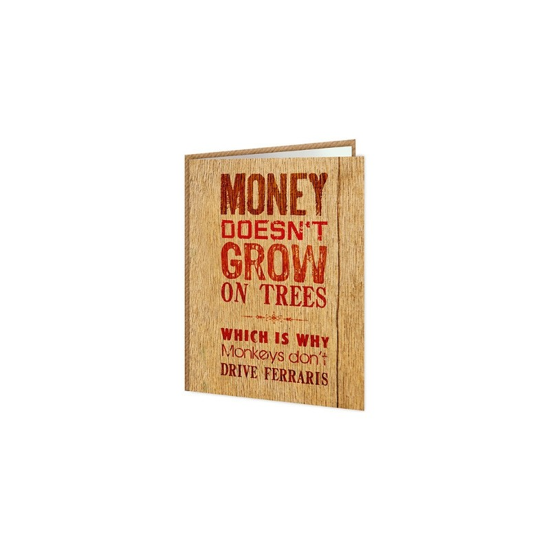 Express Yourself - Money Doesn't Grow On Trees