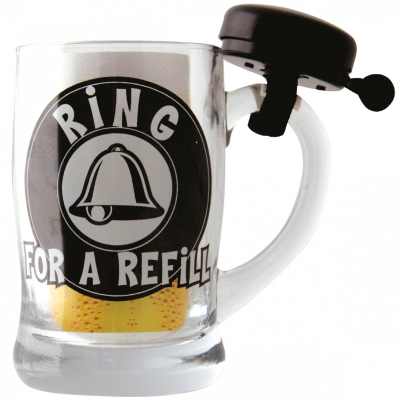 Ring For A Refill