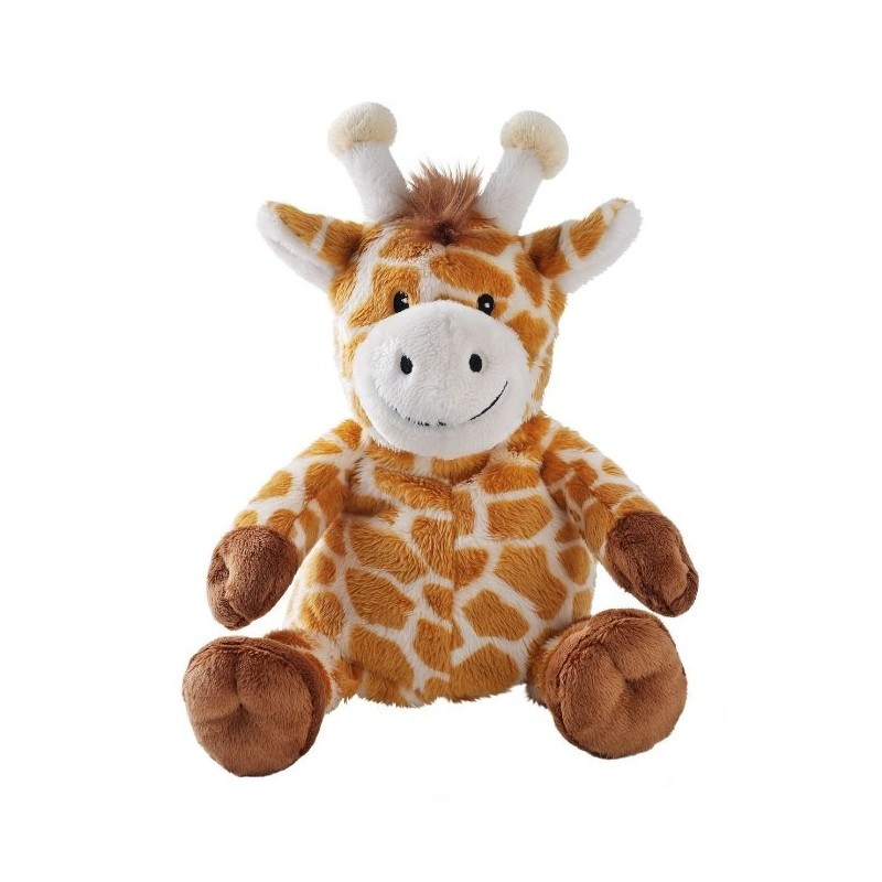 Cozy Hottie - Giraffe