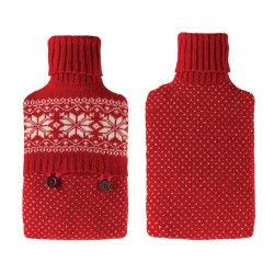 Knitted Body Warmers -...